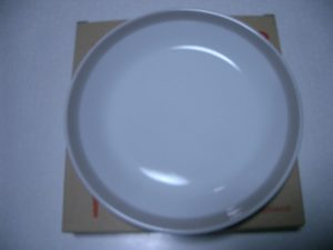 リトルマーメイド皿