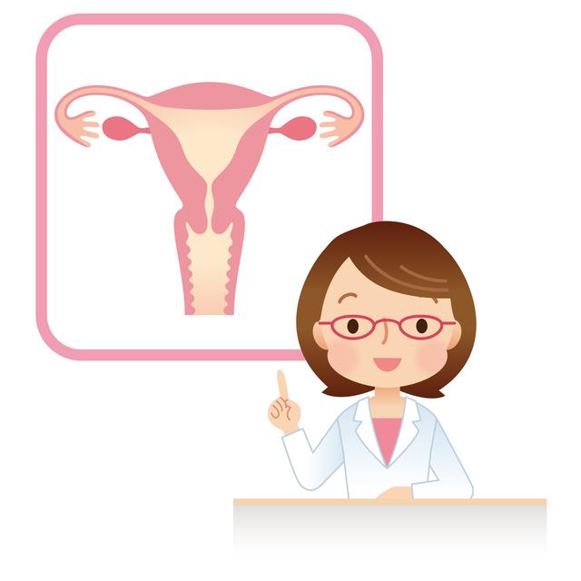 婦人科検診イメージ画像