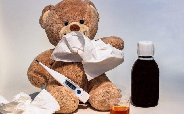 風邪対策 予防法 マスク 対策