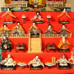 【雛祭りの由来】3月3日は桃の節句、女の節句【雛人形の歴史】