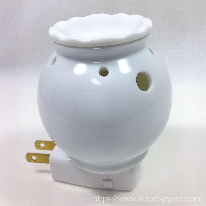 アロマ ライト ランプ コンセント式 日本製 made in japan