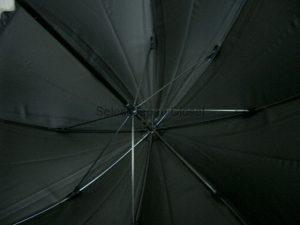 サンバリア100日傘の裏の生地