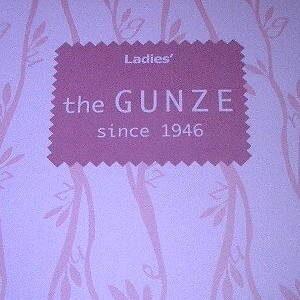 the GUNE グンゼ 日本製 made in japan 肌着