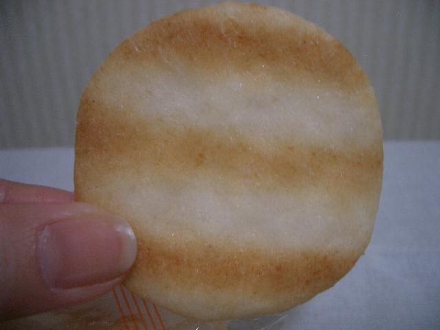 三幸製菓ぱりんこ塩味