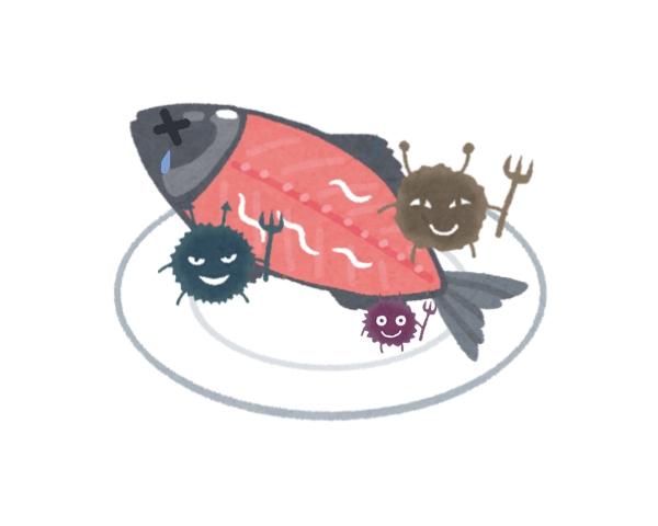 韓国産の海産物は危険
