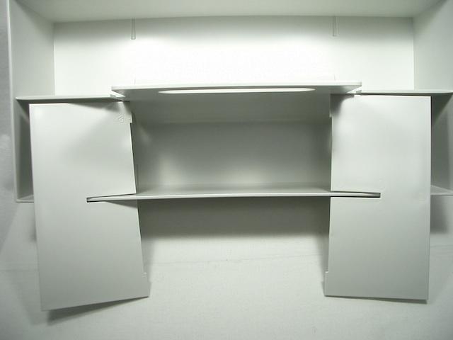 無印 キャリーボックス 小物収納 日本製