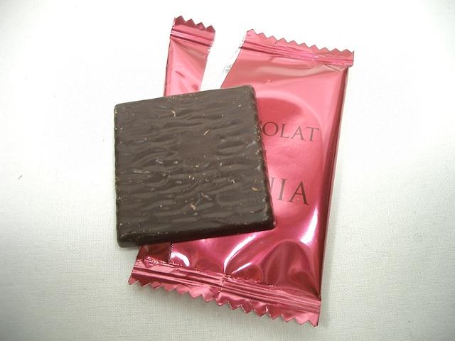 ショコラ・ド・アロニア オルビス