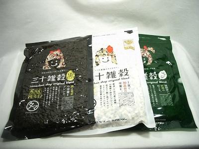 国産 純国産 日本産 雑穀 三十 雑穀米