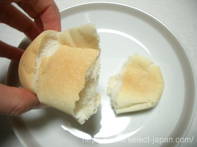 パスコ ゆめちから小麦と米粉のロール