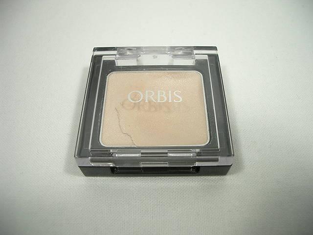 オルビス ORBIS マルチクリームアイカラー 日本製