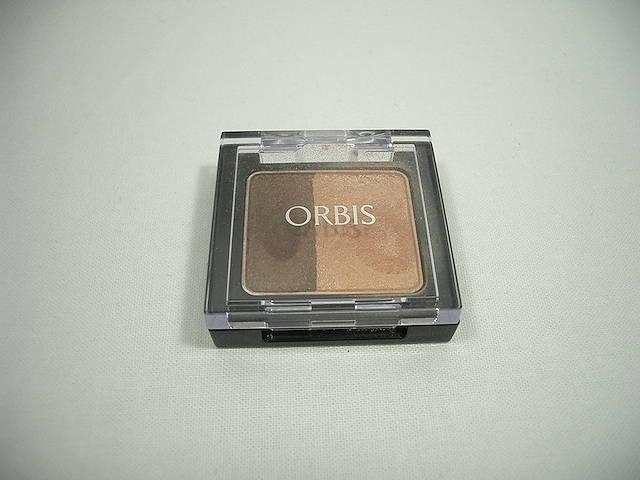 オルビス ORBIS ツイングラデーションアイカラー