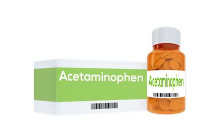 風邪薬 アセトアミノフェン