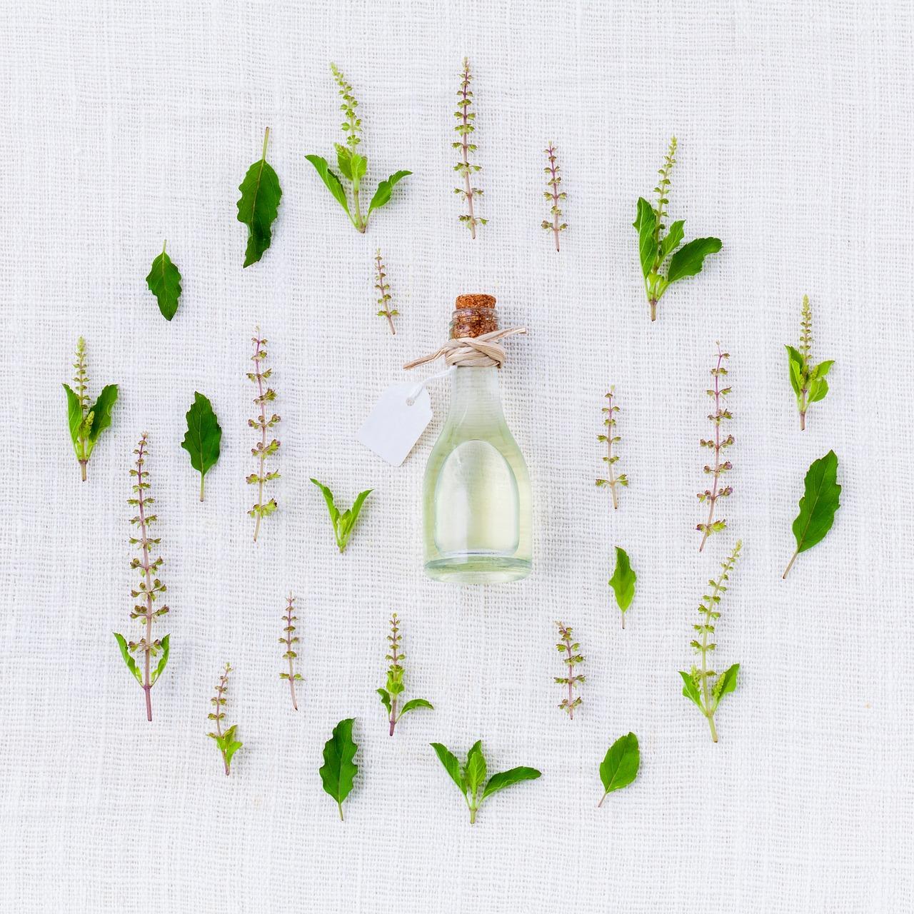 オーガニック コスメ 自然派 化粧品