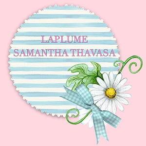 LAPLUME SAMANTHA THAVASA ラプリュム サマンサタバサ アイコン 日本製