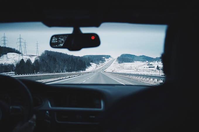 ドライブレコーダー リコール イメージ