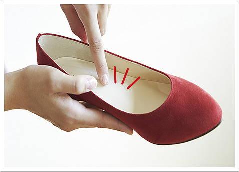 grove グローブ やわここちパンプス 靴 日本製 made in japan