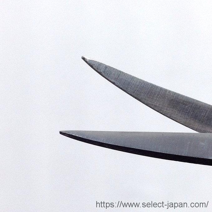 グリーンベル 化粧はさみ 日本製 ステンレス 鍛造 made in japan 関 made in seki
