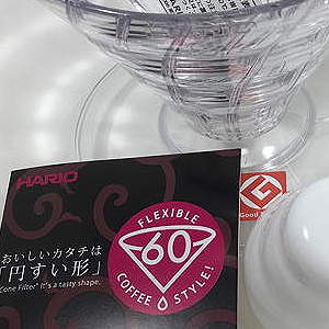 HARIO ハリオ ドリッパー V60 円錐ドリッパー VD-02T 日本製 made in japan