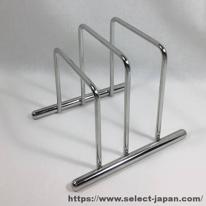 SALUS セイラス 新潟 燕市 まな板立て まな板スタンド 日本製 made in japan