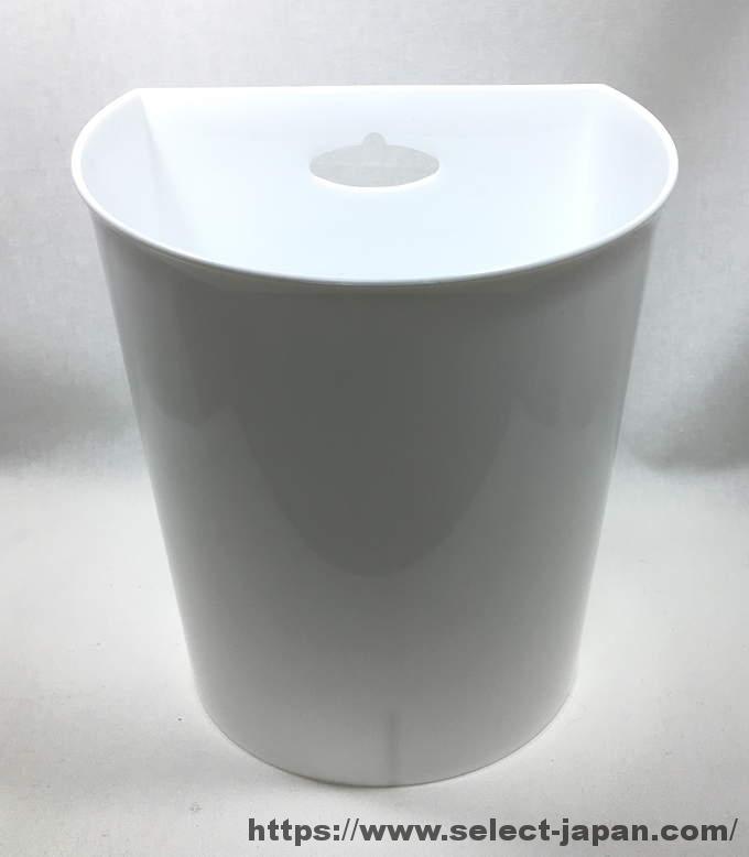 Seria セリア トラッシュボックス ゴミ箱 ミニ ファインBOX ヒマラヤ化学工業所 日本製 made in japan