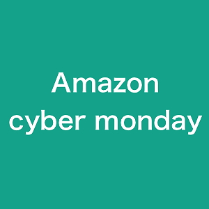Amazoncyber monday