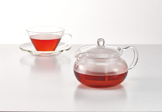 HARIO ハリオ 茶茶急須 丸 AYAORI 日本製 made in japan