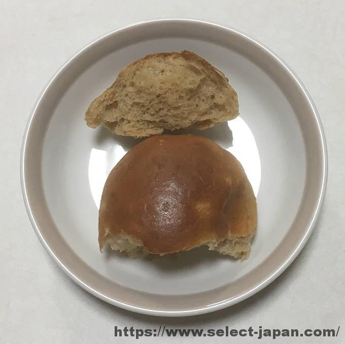 タカキベーカリー 玄米&もち麦ロール