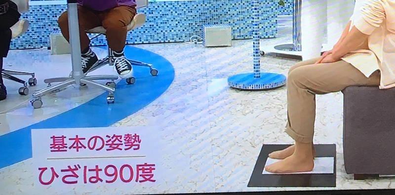 NHK あさイチ 靴 特集 西村泰紀 靴の選び方 足のサイズの測り方
