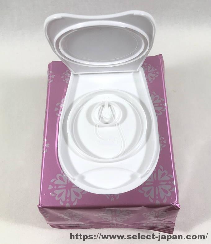 マンダム ビフェスタ クレンジングシート モイストN 日本製 made in japan Bifesta