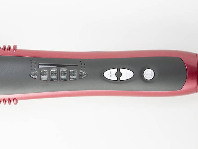 ミータン コーム型 ヘアアイロン 日本製 MADE IN JAPAN