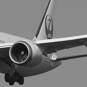JAL 812 航空機 事故 イメージ 航空機整備 中国 外注