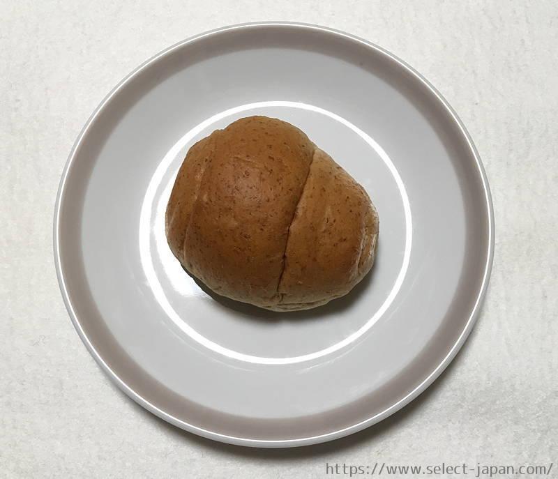 Pasco パスコ 国産小麦 ブランロール ゆめちから マーガリン パン オリーブオイル