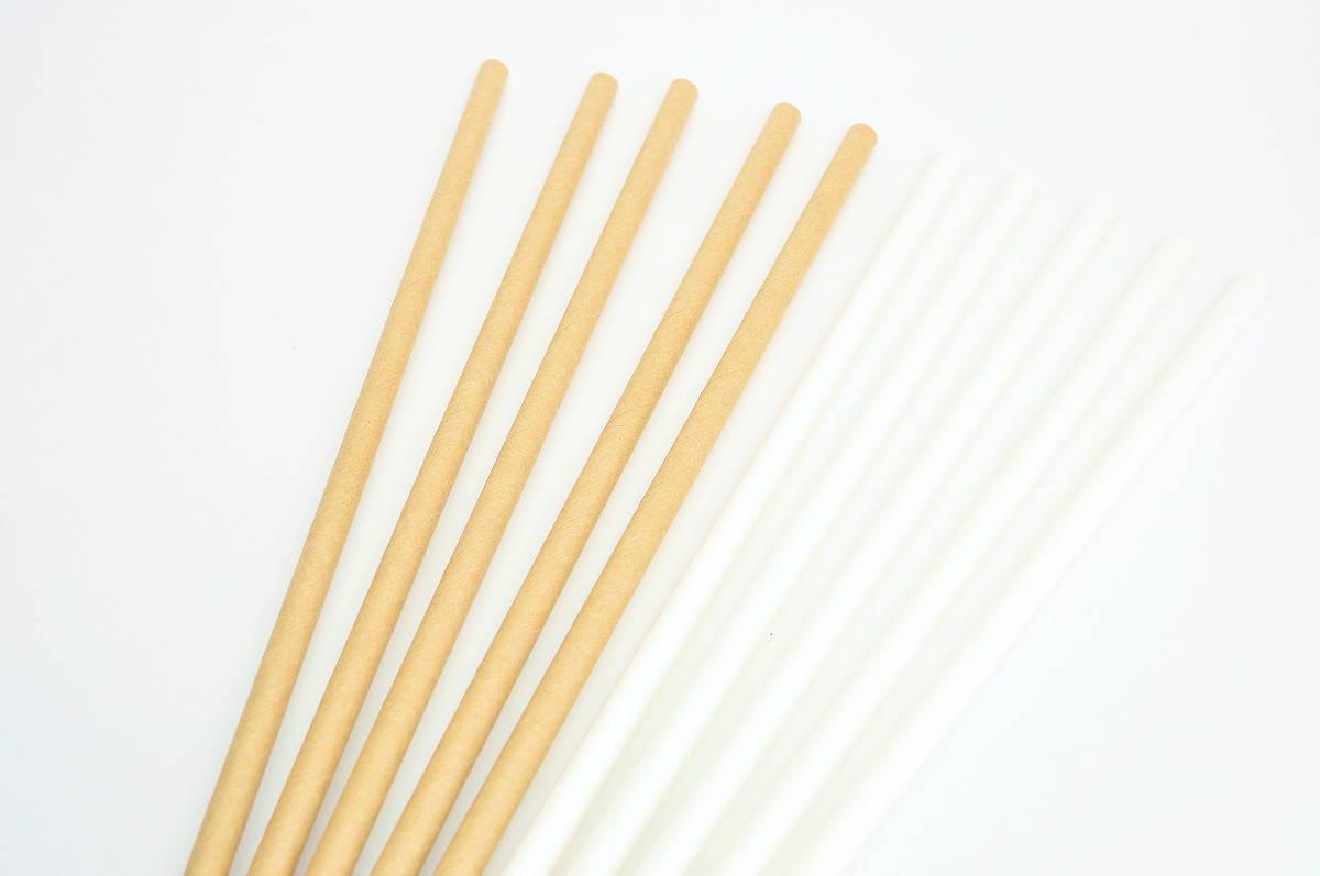 日本製 国産 ストロー 日本製紙 made in japan