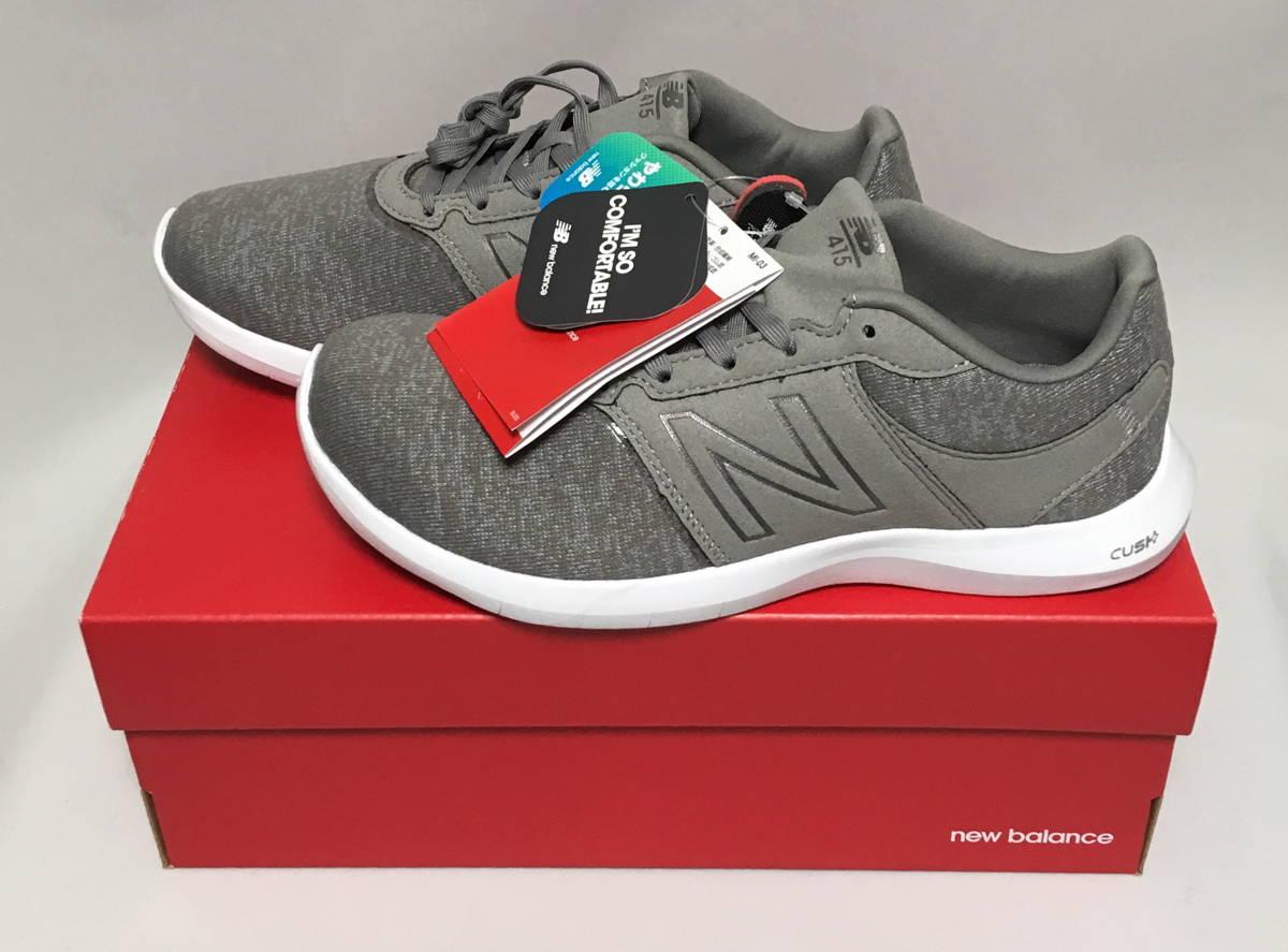 6ef39c6526845 ニューバランス new balance 靴 シューズ ウォーキングシューズ WL415 クッシュプラス CUSH+