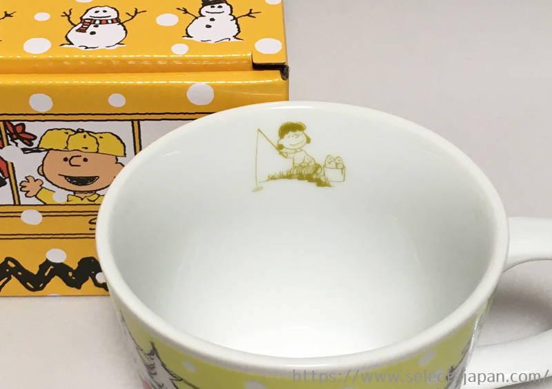 KFC ケンタッキー キャンペーン 2019 スヌーピー スープマグ 中国製