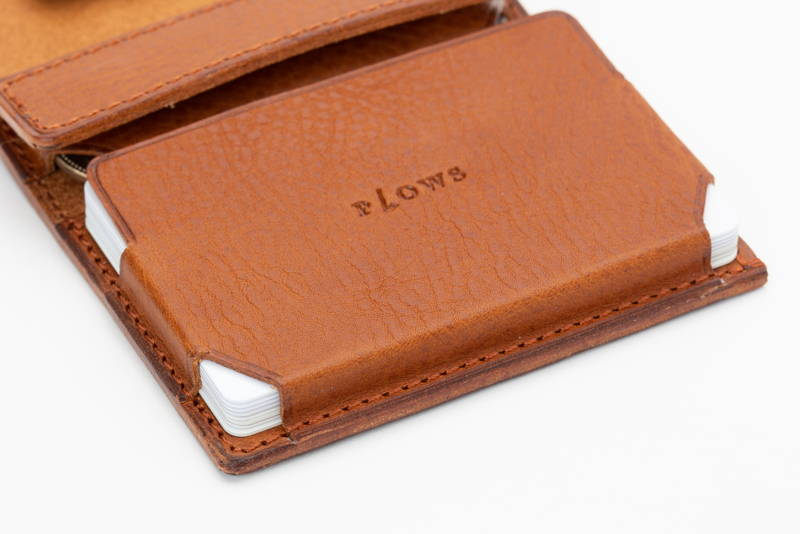 rectus2 コンパクト 薄い財布 スマートウォレット 小さい 日本製 made in japan