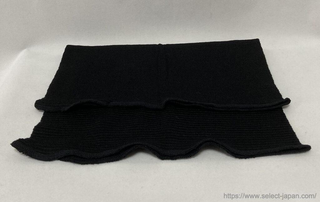 日本製 シルク 絹 腹巻 made in japan silk 冷え性 お腹 対策 腰痛