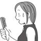 育毛 抜け毛 対策 白髪 原因 アラフォー 亜鉛